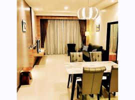 Imperial Grand Suite Apartment, hotel near Kuching Airport - KCH,