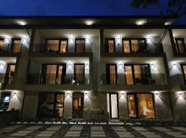 Baobab Suites, отель в Шиофоке