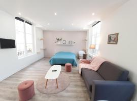 Home Sweet Home, serviced apartment in Paris