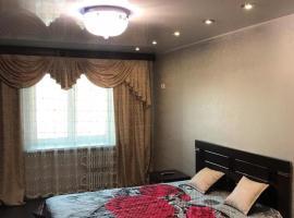 Апартаменты Октябрьский проспект 157, hotel in Kirov