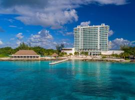 The Westin Cozumel All Inclusive, hotel in Cozumel