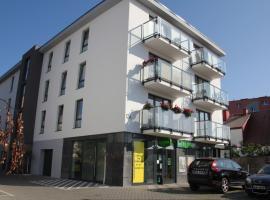 Apartament Spacerowa, apartment in Wejherowo