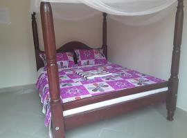 Gilgal Guest Suites, vacation rental in Ntungamo