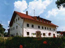 Gasthof zum Kirchenwirt, Hotel in Kirchdorf am Inn