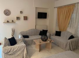 Danai's Loft, pet-friendly hotel in Heraklio Town