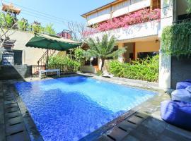Rantun's Place, hotel in Nusa Dua
