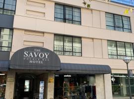 Savoy Double Bay Hotel, hotel in Sydney Eastern Suburbs, Sydney