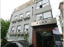 Maru residence gangnam, hotel near Bongeunsa Temple, Seoul
