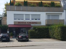 Hotel Giesing, guest house in Munich