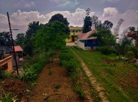 King's Ridge Stay, B&B in Kalimpong