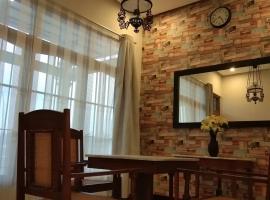 Homestay Lovebird, hotel in Wonosobo