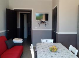 Casa vacanza rosariomaria, hotel in Realmonte