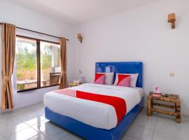 OYO 1402 Hallway Homestay, Hotel in Kuta