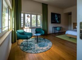 Schumacher Hotel Haifa, hotel near Haifa Airport - HFA,