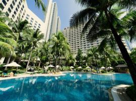Edsa Shangri-La, Manila (Staycation Approved), hotel in Manila