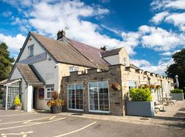 Fox Hall Inn, hotel near Blackwell Grange Golf Club, Richmond