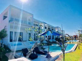 Villa Argia Nusa Penida, hotel in Nusa Penida