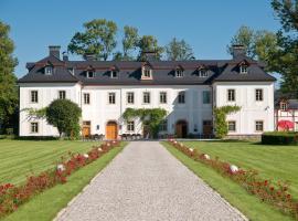Pałac Pakoszów, hotel near Dinopark, Jelenia Góra