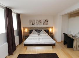 Designhotel Im Südfeld, Hotel in der Nähe vom Flughafen Dortmund - DTM, Kamen