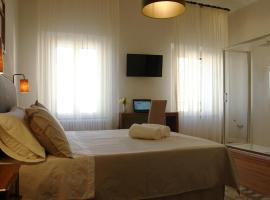 Piazza Duomo Deluxe, hotel in Cecina