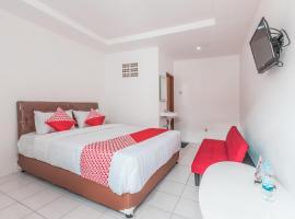 OYO 947 Angel Residence, hotel in Jakarta
