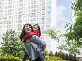Swiss-Belresidences Kalibata, hotel near Kalibata City Square, Jakarta