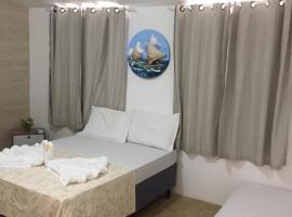 Pousada Águas Marinhas, hotel near Maceio Shopping Mall, Maceió