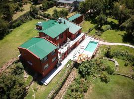 Redil del Paraíso, hotel in La Cumbre