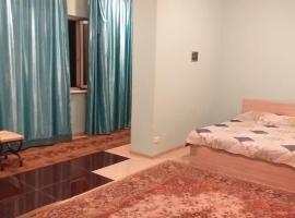 Apart Comfort Almaty, apartment in Almaty