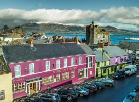 Mc Kevitts Village Hotel, place to stay in Carlingford
