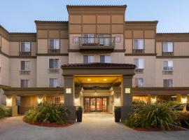 Larkspur Landing Sunnyvale-An All-Suite Hotel, hotel in Sunnyvale