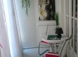 DOROTTYA-LAK, apartment in Budapest