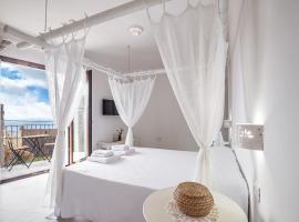 Elune B&B, hotel in zona Spiaggia di Cala Goloritze, Baunei