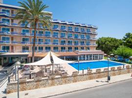 Hotel Boreal, hotel near Aqualand El Arenal, Playa de Palma