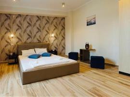 Byzanthin Hostel, hotel in Bucharest