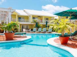 Bay Gardens Hotel, hotel in Gros Islet