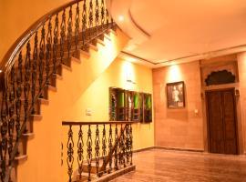 Jodhpur Palace Guest House, guest house in Jodhpur