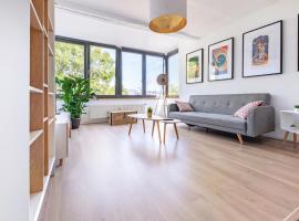 Les Cerisiers - Appartement de Standing au Centre de Namur, apartment in Namur