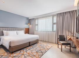 Summit Galleria Cebu - Multiple Use Hotel, hotel in Cebu City