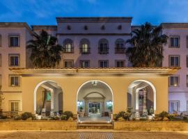 DoubleTree Suites by Hilton Saltillo, hotel en Saltillo