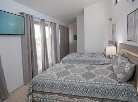 Itza-Bella Suites, self catering accommodation in Isabela