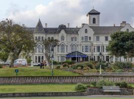 Royal Clifton Hotel Sure Collection by Best Western, hotel in Southport