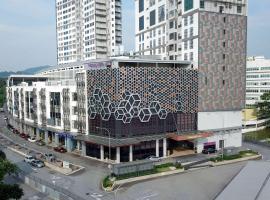 Mercure Selangor Selayang, hotel in Batu Caves