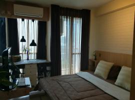 New Room, Pleasant Tifolia apartment, hotel in Jakarta