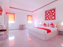 OYO 1489 Simona Hotel, hotel in Canggu