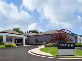 Courtyard Pittsburgh Airport, hotel near Pittsburgh International Airport - PIT,