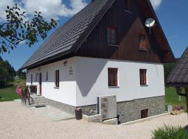Green lakes house, hotel near Jezerce - Mukinje Bus Station, Jezerce