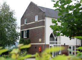 Casa Mooi Mechelen, pet-friendly hotel in Mechelen