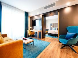 Welcome Hotel Neckarsulm, отель в городе Неккарзульм