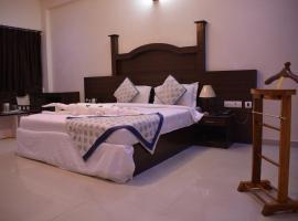 FabHotel Grand Ranthambore, hotel in Sawāi Mādhopur